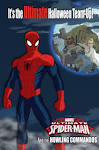 Ultimate Spider-Man Makes Disney Channel Debut In A Halloween ... bloody-disgusting.com