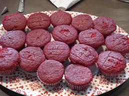 red velvet cake the kitchen trials