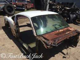 mustang fastback roof s shop