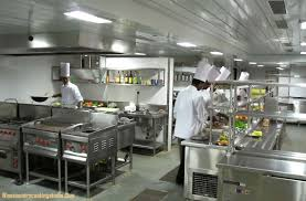 modren restaurant kitchen setup designs for inspiration decorating