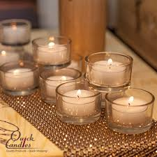 can you use tea light candles without holders eastland tealight candle holder clear set of 12 quick candles