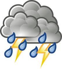 file weather rain thunderstorm svg wikimedia commons