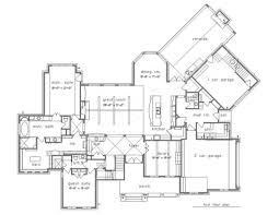 Multigenerational House Plans With Two Kitchens Ventana Luxury Floor Plans Multi Generational Floor Plan