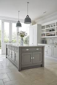 the 25 best grey shaker kitchen ideas on pinterest warm grey