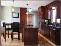 kitchen cherry kitchen kitchen wall colors with dark cabinets