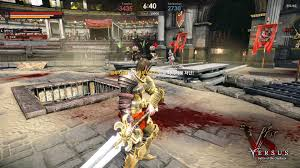 versus battle of the gladiator early access incoming immosite
