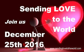if you re spending the holidays alone sending to the world