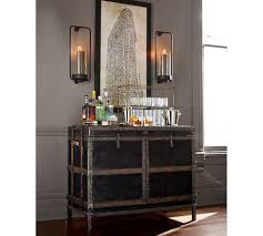 Trunk Bar Cabinet Ludlow Trunk Bar Cabinet Keep