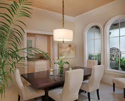 Dining Room Fixture Dramatic Drum Pendant Lighting In Your Interiors