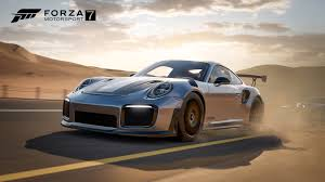 porsche canada xbox canada challenges forza 7 players to beat james hinchcliffe