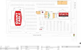 Citrus Park Mall Map Popular 188 List Penn Square Mall Map