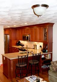 Best Kitchen Cabinets Images On Pinterest Kitchen Ideas - Cognac kitchen cabinets