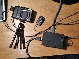 Dslr Photo Booth The Raspberry Pi High Definition Photobooth Contractorwolf Com