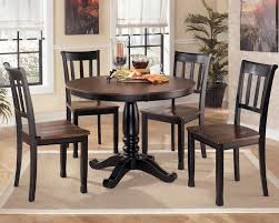 pedestal table with chairs fascinating pedestal dining table and chairs at set cintascorner