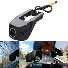 car hidden camera video recorder 96658 imx 322 160 degree wide