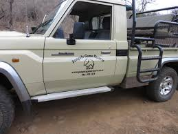 jeep africa south africa safari report 2017 hunting