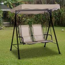 home alexander 2 seater comfort swing replacement canopy cover