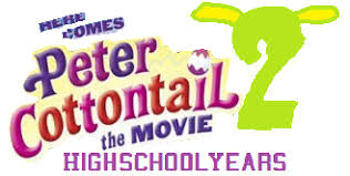 peter cottontail movie 2 hsy moviestar1999