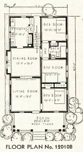 chicago bungalow floor plans craftsman bungalow sears modern homes