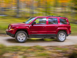 2017 jeep patriot new 2017 jeep patriot price photos reviews safety ratings