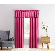 Purple Window Valances Interiors Awesome Purple Balloon Valance Pink And Purple Valance