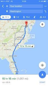Google Map Of Florida Out Running Hurricane Irma U2014 Sabrina U0027s Style