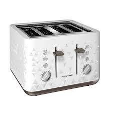 Best Toaster Uk Best 4 Slice Toasters Reviews Of 2016 2017 Uk