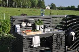 outdoor kitchen sinks ideas tremendeous 15 most outrageous outdoor kitchen sink station ideas