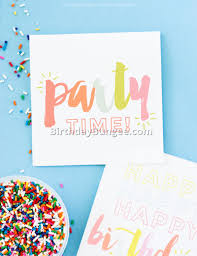 printable free birthday cards 6 best birthday resource gallery