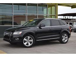 audi tempe lesueur car company used car dealership near az