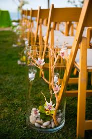 Wooden Wedding Chairs Small Wedding Venue Padded Wooden Folding Chairs Could Be Your