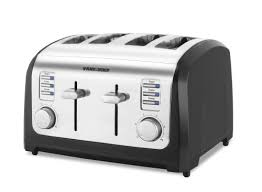 Cuisinart 4 Slice Toaster Cpt 180 Our Picks For The Best 4 Slice Toasters Zapkitchen