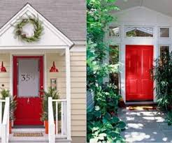 How To Paint An Exterior Door How To Paint An Exterior Door As In Shut The Front Door
