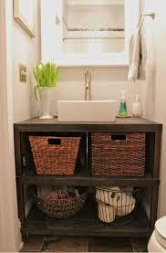 Bathroom Vanity Storage Chic Bathroom Vanity Storage Ideas 1000 Ideas About Open Bathroom