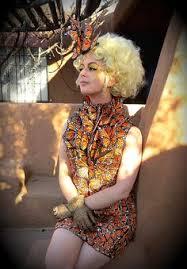 Effie Halloween Costume Butterfly Couture Capitol Couture Effie Trinket Mcqueen