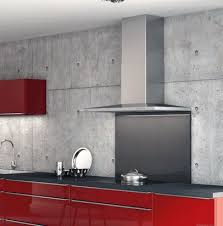 hotte de cuisine murale hotte murale classique aspirante photo 8 15 une hôte classique