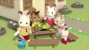 calico critters cozy cottage starter home tv commercial 2015 youtube