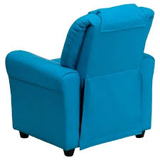 Faux Leather Recliner Turquoise Tooled Leather Recliner Kids Faux Leather Recliner In