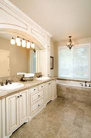 granite countertops with white cabinets bathroom bathrooms 2