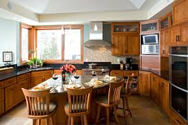 showcase kitchen design a design blog