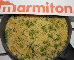 cuisiner les petits pois riz indien aux petits pois recette de riz indien aux petits pois