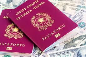 consolato rumeno passaporti passaporto per usa esta e documenti per new york