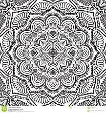 Beautiful Mandala Coloring Pages | beautiful mandala coloring pages printable coloring for kids 2018
