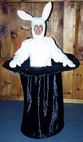 Halloween Costumes Magician Homemade Halloween Costume Ideas 2