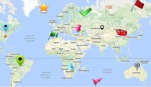 googlwe maps maps
