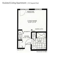 Assisted Living Facility Floor Plans Briarwood Retirement Senior Living Communities In Worcester Ma