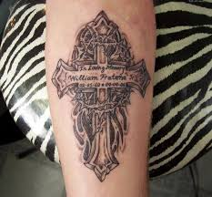 memorial tattoos page 2
