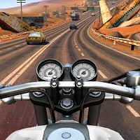 traffic apk moto rider go highway traffic apk for android apkbucket
