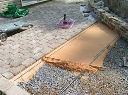 18 Inch Patio Pavers by 21 July 2008 Jp U0027s Home Improvement