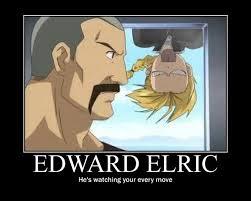 Fullmetal Alchemist Memes - 20 hilarious edward elric memes akibento blog